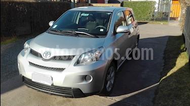 Foto venta Auto Usado Toyota Urban Cruiser GLI (2011) color Plata precio $5.200.000