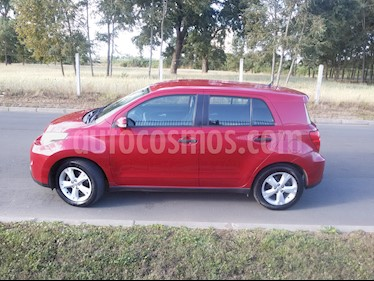 Toyota Urban Cruiser GLI usado (2011) color Rojo precio $6.100.000