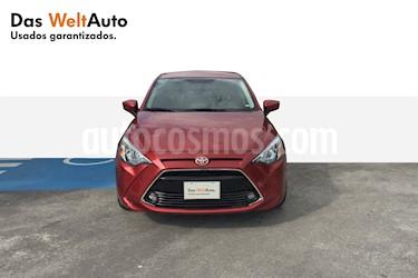 foto Toyota Yaris R XLE Aut