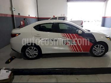 Foto venta Auto Seminuevo Toyota Yaris R XLE Aut (2018) color Blanco precio $260,000