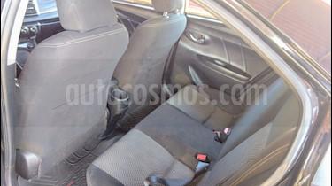 Toyota Yaris Sedan 1.3 GLi usado (2015) color Negro precio u$s12,500