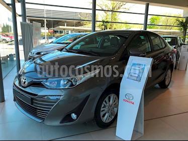 Foto venta Auto nuevo Toyota Yaris Sedan 1.5 XLS Pack CVT color Gris precio $759.800