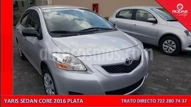 foto Toyota Yaris Sedan Core Aut