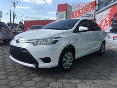 foto Toyota Yaris Sedan Core Aut