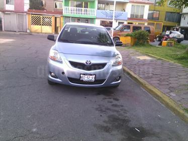 foto Toyota Yaris Sedan Core