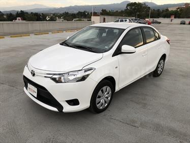 foto Toyota Yaris Sedan Core