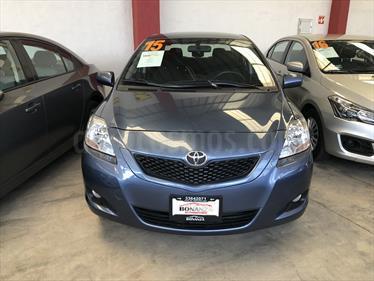 foto Toyota Yaris Sedan Premium Aut
