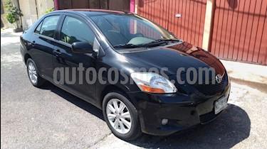 Foto venta Auto Usado Toyota Yaris Sedan Premium (2009) color Negro precio $98,000
