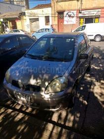 Foto venta Auto usado Toyota Yaris Sport 1.3 GLi 3P (2005) color Gris precio $2.300.000