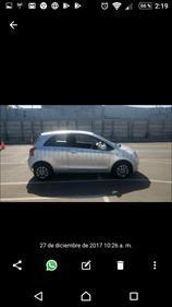 foto Toyota Yaris Sport 1.3 GLi 3P