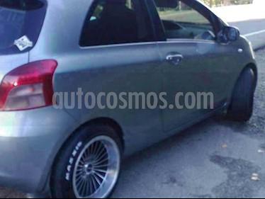 Foto venta Auto usado Toyota Yaris Sport 1.3 GLi 3P (2009) color Plata precio $4.250.000