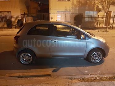 foto Toyota Yaris Sport 1.3 GLi Aut 3P