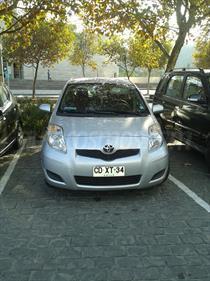 foto Toyota Yaris Sport 1.3 XLi 5P