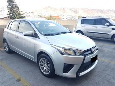 foto Toyota Yaris Sport 1.5 Sport
