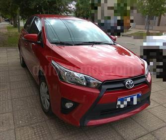 foto Toyota Yaris 1.5 CVT