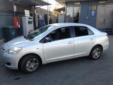 foto Toyota Yaris 1.5 GLi Ac
