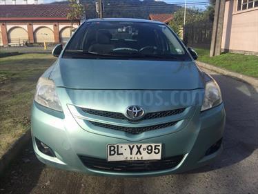 foto Toyota Yaris 1.5 GLi