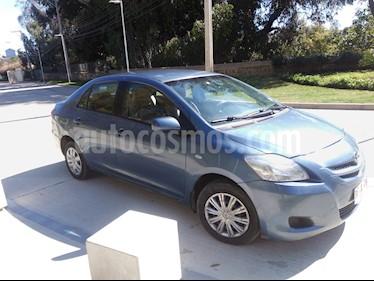 Foto venta Auto Usado Toyota Yaris 1.5 GLi  (2008) color Azul precio $3.700.000