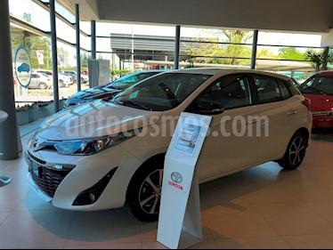 Foto venta Auto nuevo Toyota Yaris 1.5 S color Blanco precio $711.700