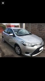 foto Toyota Yaris 1.5 XLi Aut