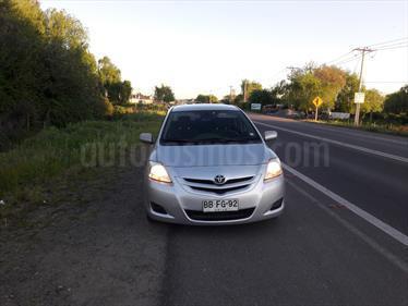 Foto venta Auto Usado Toyota Yaris 1.5 XLi  (2008) color Plata Metalico precio $4.000.000