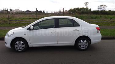 Foto venta Auto Usado Toyota Yaris 1.5 XLi  (2008) color Blanco precio $4.400.000