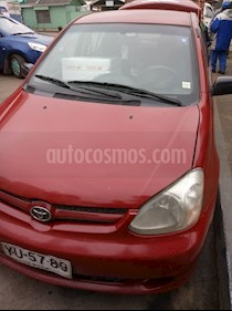 Foto venta Auto Usado Toyota Yaris 1.5 XLi (2005) color Rojo precio $2.650.000