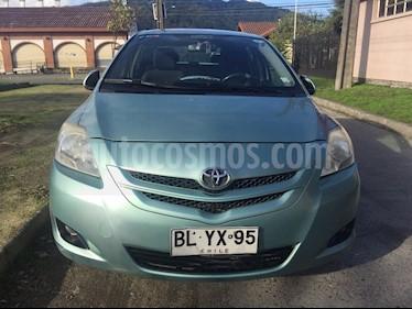 Foto venta Auto Usado Toyota Yaris 1.5 XLi  (2008) color Verde precio $2.300.000