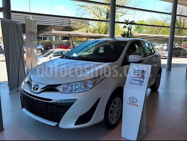 Foto venta Auto nuevo Toyota Yaris 1.5 XS color Blanco precio $555.500