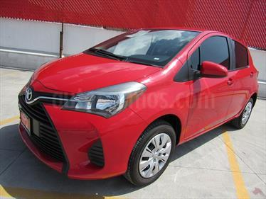 Foto Toyota Yaris 5P 1.5L Core