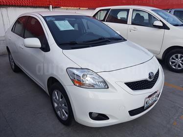 Foto Toyota Yaris 5P 1.5L Premium Aut