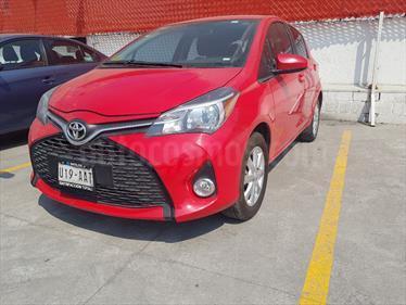 foto Toyota Yaris 5P 1.5L Premium