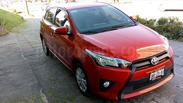 foto Toyota Yaris 5P 1.5L S Aut