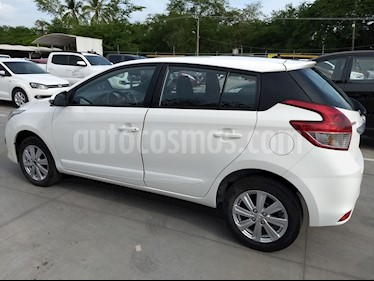 foto Toyota Yaris 5P 1.5L S