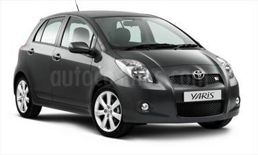 Foto venta carro usado Toyota Yaris Sol Auto. (2005) color A eleccion precio BoF60.000.000