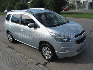 Foto venta carro usado Toyota Yaris Sol Sinc. (2014) color A eleccion precio BoF394.000.000