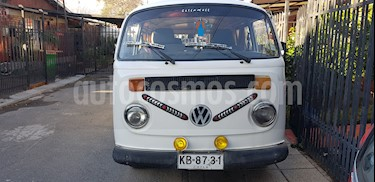 Foto venta Auto usado Volkswagen 105 - (1992) color Blanco precio $3.500.000