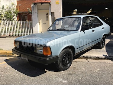 Foto venta Auto Usado Volkswagen 1500 1500 (1988) color Celeste precio u$s5.000