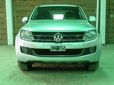 foto Volkswagen Amarok 4x2 2.0 Highline