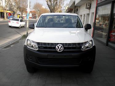Volkswagen Amarok 4x2 2.0 Startline 2015