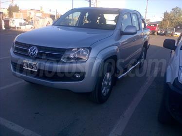 foto Volkswagen Amarok 4x2 2.0 Trendline (180Cv)