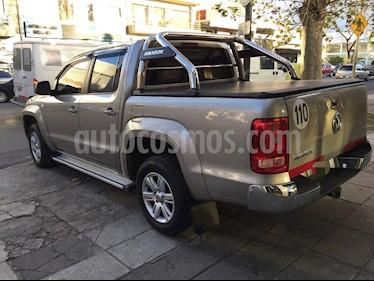 foto Volkswagen Amarok Cd 4x2 High. Pack Mt 180