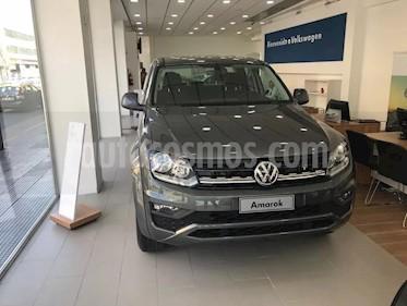 Foto venta Auto nuevo Volkswagen Amarok DC 4x4 Comfortline Aut color Plata Reflex precio $850.000