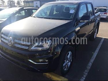 Foto venta Auto usado Volkswagen Amarok DC 4x4 Highline Aut (2018) color Negro Profundo precio $1.100.000
