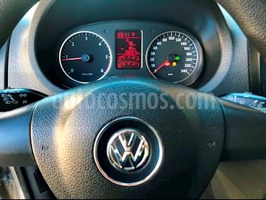 foto Volkswagen Amarok DC 4x4 Trendline (180Cv) Aut