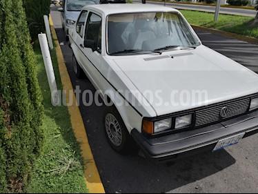 Foto venta Auto usado Volkswagen Atlantic 4 pts. (1983) color Blanco precio $60,000