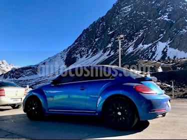 Foto venta Auto usado Volkswagen Beetle 1.4 TSI Design 2016/2017 (2017) color Azul precio u$s16.500