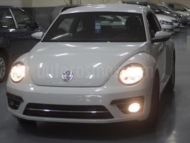 Foto venta Auto nuevo Volkswagen Beetle 1.4 TSI Design color Blanco precio $664.999