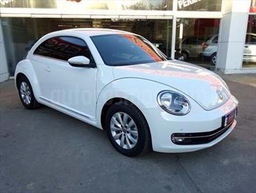 Foto venta Auto Usado Volkswagen Beetle 1.4 TSI Design (2016) color Blanco precio $490.000