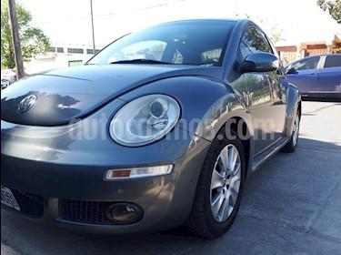Foto venta Auto Usado Volkswagen Beetle 1.4 TSI Design (2008) color Gris Oscuro precio $235
